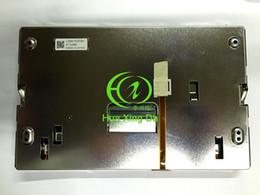 """televisores do painel do carro Desconto Original novo 8 """"display LCD do carro LQ080Y5DZ03 LQ080Y5DZ03A LQ080Y5DZ30 LQ080Y5DZ30A tela com painel de toque para o Meu ford touch GPS lcd módulos"""