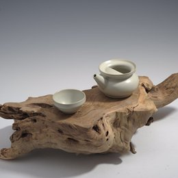 Wholesale High Tea Ceramic - High Quality New Chinese classical Handmake ceramics Teapot Tea Cup Points of Tea ware Kung Fu tea served in a set of cups