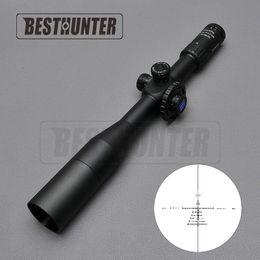Wholesale Scope Mildot - Carl ZEISS 4.5-18X44 Z800 White Letter Marking Optical Riflescopes Red Dot Illuminated Mildot Rifle Scope Hunting Scope