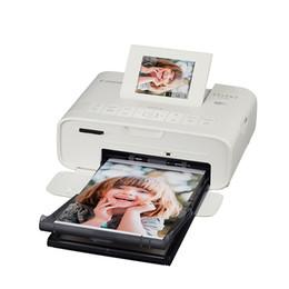 Wholesale Color Sublimation - CP1200 mobile phone photo printer home mini wireless portable color photo printer hot sublimation photo printer