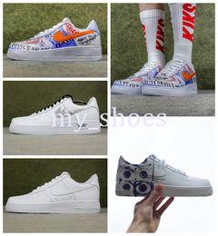 Wholesale Graffiti Sneakers - Men Women Athletic Vlone Ultra 1 Low Skate Sneakers Adult Triple Black White Graffiti Casual Trainers Skateboard Shoes 36-45