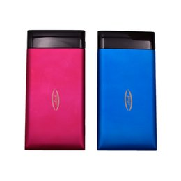 Wholesale External Battery Supply - YG-8003 10000 mAh External Battery Supply, High-speed Charging Technology Power Bank for all phone Talbe pc, Mp4 etc.