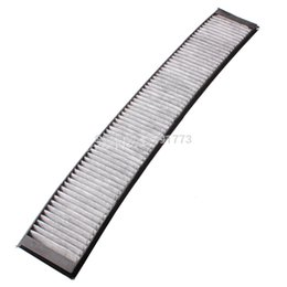 Wholesale Bmw E36 325i - New Cabin Air Filter Charcoal Carbon Gray For BMW E36 E40 E46 325I 328I 330I 330CI M3 1999-2010