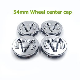 Wholesale Caliber Wholesale - Good quality 60mm 2.36 inch car emblem center wheel cover pvc auto wheel logo hup cap for Journey Viper Avenger Caliber Challenger