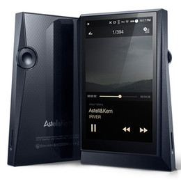 jugador de resolución Rebajas IRIVER AstellKern AK300 64GB HIFI REPRODUCTOR Portable Bluetooth DSD MÚSICA Flac MP3 Audio Player de alta resolución 4