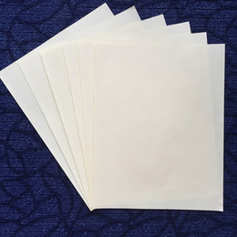 Wholesale Bond Paper Sheets - (JQ17200407) bond printinng paper 75% cotton 25% linen starch free with red and blue fiber waterproof paper a4 size white color