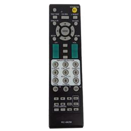 Tx à distance en Ligne-Vente en gros- NOUVELLE télécommande générique de remplacement pour récepteur AV Onkyo RC-682M TX-SA605 TX-SR605 TX-SA8560 TX-SA605 Remplacée RC-681M