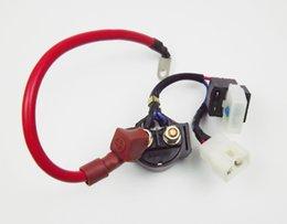 Wholesale Starter Relay Solenoid - Starter Solenoid Relay For HiSun Massimo Menards Yardsport UTV 400 MSU 500 700