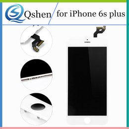 "Wholesale 3d Wholesale Frames - With 3D Touch For iPhone 6s plus(5.5"")Lcd Screen Display Touch Digitizer Assembly Complete With Frame"