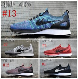Wholesale Lightweight Running - Newest Air Zoom Mariah Fly Racer 2 Women Mens Athletic Running Shoes Black AIR Zoom Racers Sneaker Trainers Lightweight Breathable Shoes