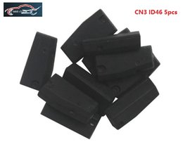 Wholesale Used Jeeps - 5pcs x CN3 ID46 Cloner Chip (Used for CN900 or ND900 device) ) YS-21 CN3 Copy 46 Chip Taking the Place of Chip TPX3 TPX4