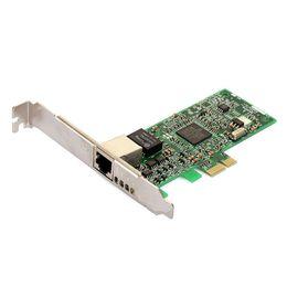 Wholesale pci slots - Wholesale- Classic BCM5751 PCI-E diskless laptop network card adapters slot Broadcom5751 Gigabit Ethernet support for ESXi5.5