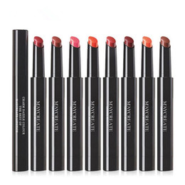 Wholesale Coco Charms - Hot selling makeup rouge coco charm dazzle color lip stick the best of maycreate lipstick long lasting lipgloss
