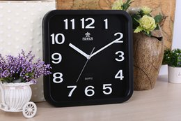 Wholesale Home Link - Fashion Home Wall Clocks Electronic Quartz Clocks Link Can be used Clocks order increase the freight,Old customer repeat purchase 140$-230$