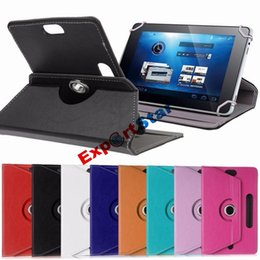 Wholesale A13 Q88 Mid - Universal 360 rotating case for 7 8 9 10 inch tablet MID Q88 A13 Galaxy tab 4 7.0 T230 T530 ipad Stand