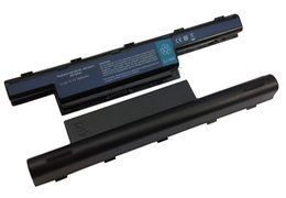 Wholesale Acer Aspire 4741 - New 7800mah Battery For ACER Aspire 4741 4551G 5741G AS10D3E AS10D41 AS10D61 AS10D71