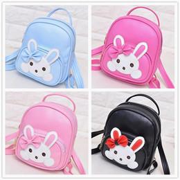 Wholesale Backpack For Preschool - Preschool Girls Fashion Backpacks Cute design bags for Kids Children's back to shool bags little baby kids small bags kids backpacks CM101