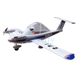 "Wholesale Balsa Airplane Models - Wholesale- Electric plane CRI-CRI 70"" 6 Channels ARF Large Scale Balsa Wood RC Airplane Model"