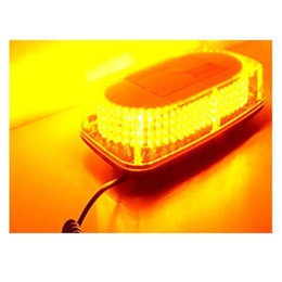 Wholesale Tow Trucks Lights - 240 LED Amber Safety Warning Flashing Strobe Light Snow Tow Plow Service Truck Free shipping
