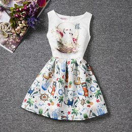 Wholesale Good Day Baby - good quality design pure cotton children frock design kids clothes baby frock design baby fashion clothes