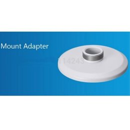 Wholesale 35mm Adapter - DAHUA tech Security Accessories Aluminum for SD32 Hanging Mount Adapter PFA101,159mm x 35mm free shipping