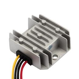 Камера питания онлайн-Wholesale- DUMVOIN 12v Step up to 24v 3A 72w Converter Regulator Power Supply for Led Strip,LED decorative lighting, CCTV Camera and More