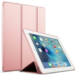 Wholesale Ipad Mini Flip Book Case - Newest Shockproof Book Smart Tablet PC Case for iPad Pro 9.7 inch , Flip Protective Cover with Stand Case for Tablet
