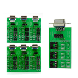 Wholesale Upa Adapters - Wholesale- UPA USB 1.3 eeprom adapter upa usb 1.2 eeprom board