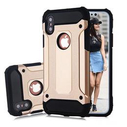 Wholesale Apple Green Handbag - Top qulity SGP Armor Heavy Duty Slim Tough case Hybrid PC +TPU ShockProof cover for iphoneX iphone8 7 6plus Samsung S7 edge S8 plus LG G4 G5