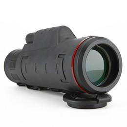 Jour Vision Nocturne 35x50 HD Optique Monoculaire Chasse Camping Randonnée Télescope Nouvelle Arrivée Nouveau ? partir de fabricateur