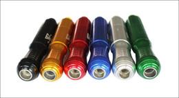 Wholesale Tattoo Machine Coil Motor - Tattoo Hybrid Pen Rotary Tattoo Machine Shader & Liner 6 Colors Assorted Tattoo Motor Gun Kits Supply For Artists