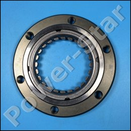 Wholesale Starter Parts Wholesalers - Wholesale- JS400 Jianshe 400CC One Way Starter Clutch Jianshe ATV Parts