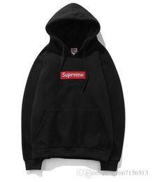 Wholesale Couples Hoodie - Justin Bieber LOGO Hoodie Sweater Jacket Male Female Couple Hip Hop Men's jackets hoods kanye long-sleeved sweater hoode Superman