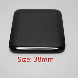 Wholesale High Quality Touch Screen Watch - LCD Screen High Quality Brand New Tested Glass Digitizer Replacement Assembly LCD Touch Display Screen For Apple Watch I Watch Series 1 38MM