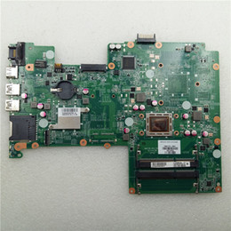 Wholesale motherboard hp pavilion - A6-4455M DA0U56MB6E0 709174-501 For HP Pavilion 15 15-B Series Laptop Motherboard with Integrated Graphics Card Tested