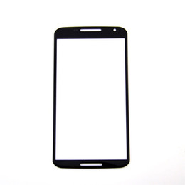 nexus außenschirm Rabatt Schwarzer vorderer äußerer Touch Screen Glaswiedereinbau für Google Nexus 5 5x 6 Freier DHL