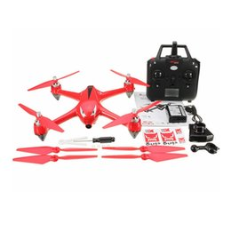 Wholesale China Rc Toys - MJX Bugs 2 B2W Wifi Control FPV RC Quadcopter With 1080P Camera China Wholesaler MJX Toys