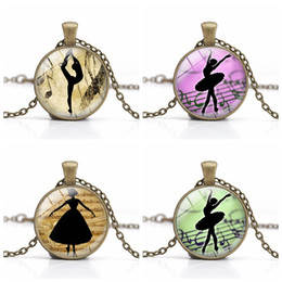 Wholesale handmade statement jewelry - Fashion hummingbirds Animals Pendant Necklaces women Dome Glass Cabochon Crystal long Link Chain Statement Charm Handmade Jewelry kids Gifts