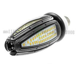2019 milho levou luzes e26 base Lâmpadas de milho LED 50 watt E26 E27 E39 E40 base de parafuso de alta baía de dossel 50 W 120Lm / W CFL substituição HID AC100-277V MYY desconto milho levou luzes e26 base