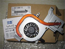 Wholesale Vaio Cpu Fan - New For Sony Vaio VGN-SZ VGN-SZ54 B SZ55 SZ56 SZ561N SZ965 CPU Fan MCF-523PAM05