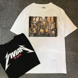 Wholesale Skating Clothes - NEW 2PAC T Shirt Mens Top Tees Fashion Casual Camisetas Hip Hop Rap Novelty Skate Street Style Brand Clothing High Quality