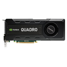 Wholesale Nvidia Quadro Card - LEADTEK Quadro K5000 4GB DDR5   256-bit   173Gbps professional graphics card