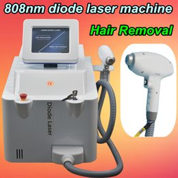 Wholesale Upgrade Desktop - 2000W 808nm 810nm diode laser hair removal desktop machine for permanent painless and fast hair removal IPL SHR hair removal upgrade