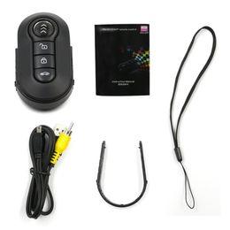 Wholesale Dvr Full Hd Key - Full HD 1080P Car Key Remote Mini Camera Mini DVR with Motion Detection Night Vision function