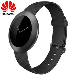 Wholesale Huawei Honor Outdoor - Original Huawei Honor Zero Bracelets Smart Bracelet Bluetooth Watch Smart Watch Fitness Band For Ios Android Smart Phone