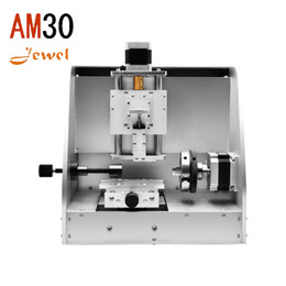 Wholesale Machine For Jewelry - multipurpose cnc jewelry making machine for ring silver belt buckle pendants