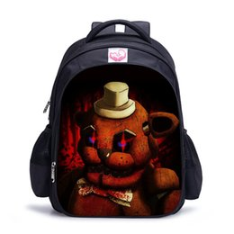 Wholesale Fnaf Backpack Bag - Buy Cheap Fnaf Backpack Bag
