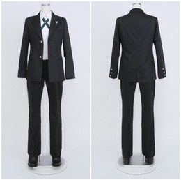 Wholesale Dangan Ronpa Cosplay - Dangan Ronpa Togami Byakuya Cosplay Costumes halloween cosumes