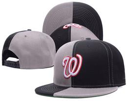 Wholesale Hot Washington - 2017 Hot Selling wholesale high quality Men Women Basketball Snapback Baseball Washington Football Hats Mens Sports Hat Flat Hip Hop Caps