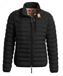 Wholesale thin down coats - 2018 Hot Sale Parajumpers men's ugo light down Jacket Fashionable Winter Coats Warm Parka Free shipping